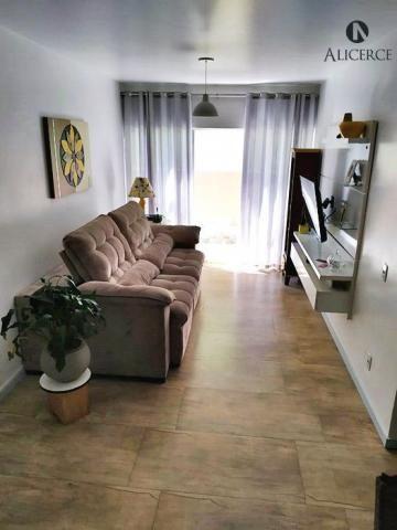 Apartamento à venda com 2 dormitórios em Balneário, Florianópolis cod:2578 - Foto 8