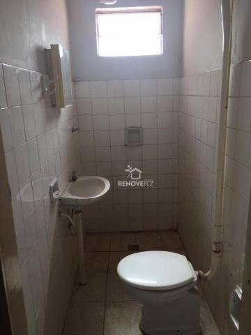 Kitnet com 1 dormitório para alugar, 40 m² por R$ 600,00/mês - Centro - Foz do Iguaçu/PR - Foto 2