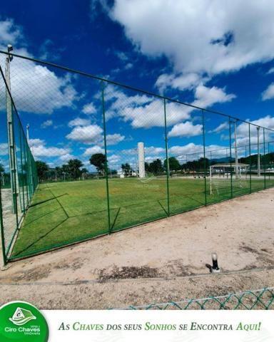 Casa à venda, 55 m² por R$ 265.000,00 - Gereraú - Itaitinga/CE - Foto 7