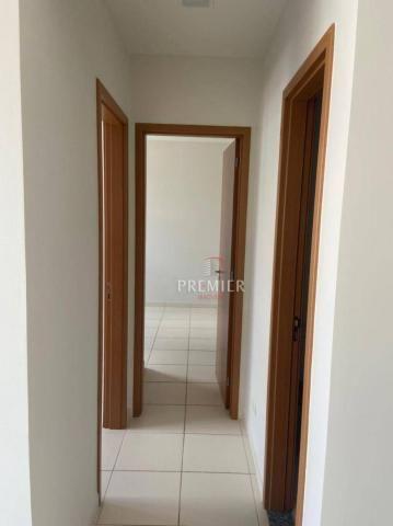 Apartamento com 2 dormitórios- Vila Brasil - Londrina/PR - Foto 4