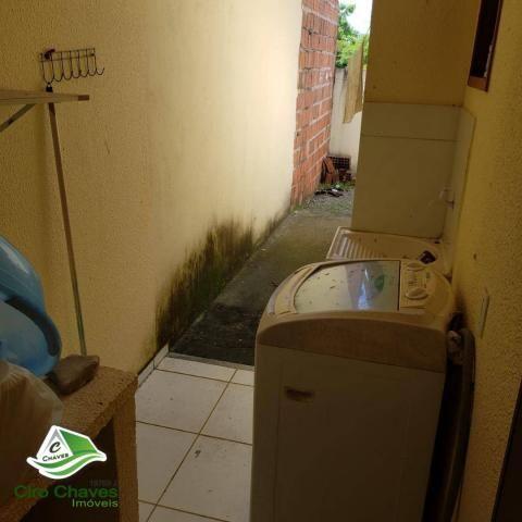 Casa à venda, 75 m² por R$ 40.000,00 - Ancuri - Itaitinga/CE - Foto 3