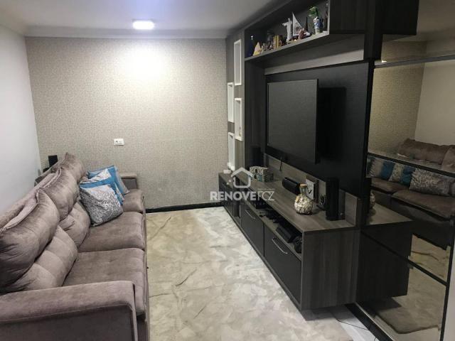 Casa com 3 dormitórios à venda, 167 m² por R$ 580.000 - Conjunto Libra - Foz do Iguaçu/PR - Foto 14