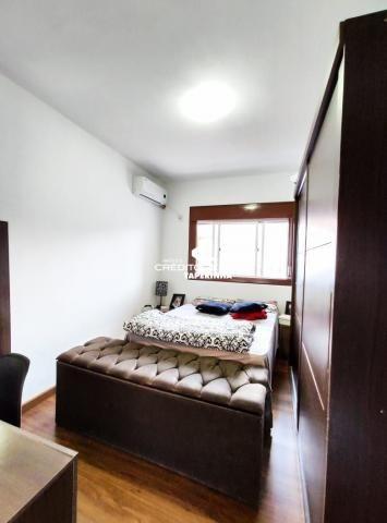 Apartamento à venda com 1 dormitórios em Pinheiro machado, Santa maria cod:100460 - Foto 5