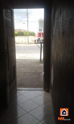 Casa de condomínio para alugar com 2 dormitórios em Uvaranas, Ponta grossa cod:850-L - Foto 2