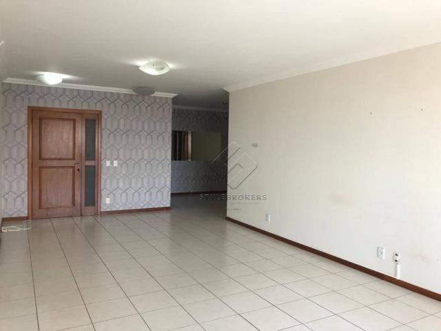 Apartamento no Edifício Giardino di Roma com 4 dormitórios à venda, 203 m² por R$ 880.000  - Foto 5