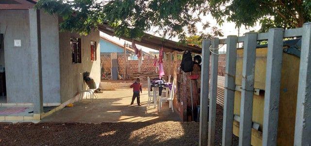 Vendo casa em campo mourão  - Foto 4