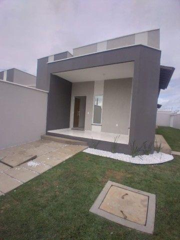 Casa De Esquina Com Fino  Acabamento  - Foto 2