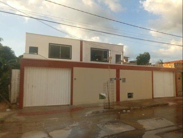 Pereira* casa grande em Icaivera- Betim.