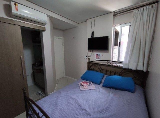 2 dormitórios 100% mobiliado Pq. Laranjeiras, aceita financiamento - Foto 5