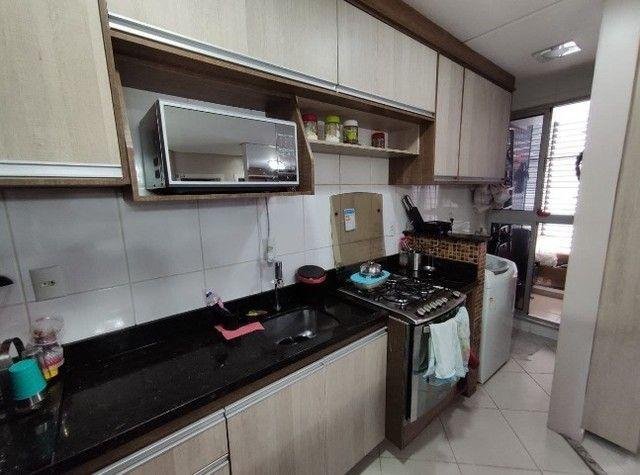 2 dormitórios 100% mobiliado Pq. Laranjeiras, aceita financiamento - Foto 10