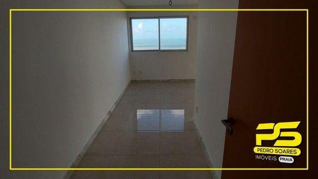 Apartamento com 4 dormitórios para alugar, 223 m² por R$ 6.400/mês - Altiplano - João Pess - Foto 9