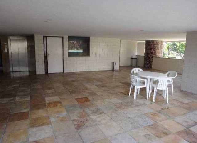 Edf Saint Bernard  140m2 4 quartos 2 suites, Aflitos - Recife - PE - Foto 8