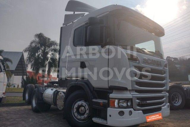 Scania G 440, ano 2014/2014 - Foto 5