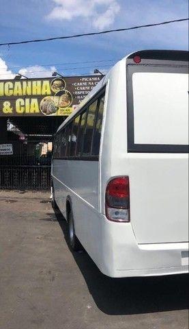 Micro-ônibus 2011 - Foto 3