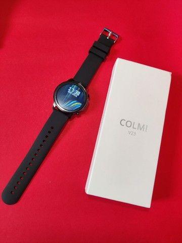 Lançamento Smartwatch Colmi V23 + Película De Brinde - Foto 5