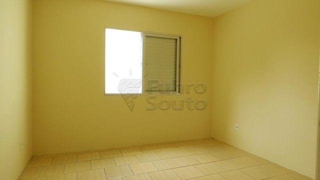 Apartamento para alugar com 1 dormitórios em Fragata, Pelotas cod:L16218 - Foto 3