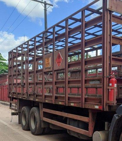 Carroceria Para Caminhão - Foto 3