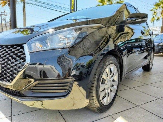 Hyundai HB20 Comf. Plus 1.6 2019 - ( Apenas 4 Mil KM, Padrao Gold Car ) - Foto 3
