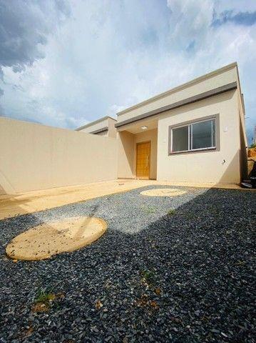 Linda casa pronta para morar no Jardim Ingá próximo ao Hospital - Foto 4