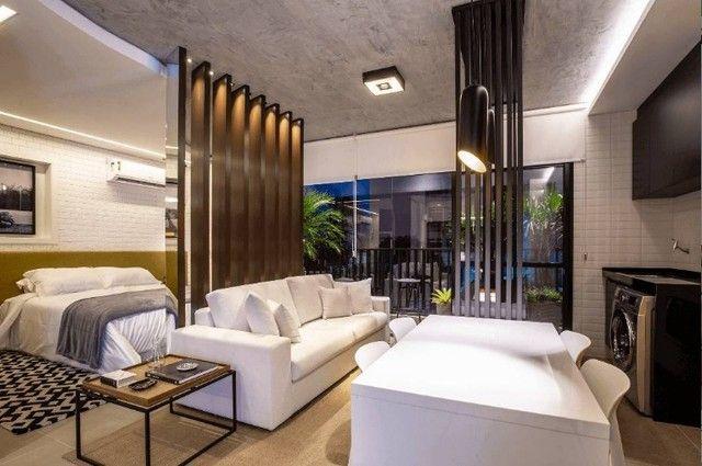 Apartamento à venda com 2 dormitórios em Setor oeste, Goiânia cod:60209238 - Foto 3
