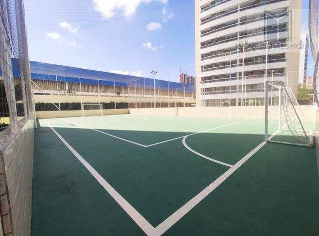Fortaleza - Apartamento Padrão - Edson Queiroz - Foto 10