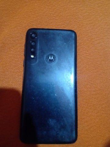 Moto G8 play usado - Foto 2
