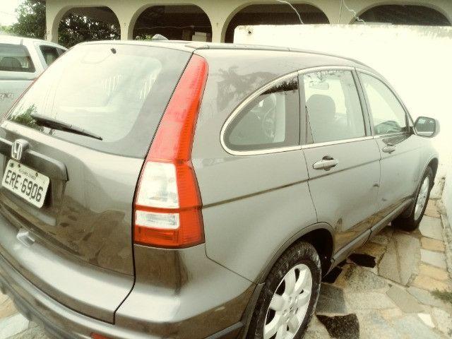 Cr-v 2011-2012, carro de mulher - Foto 6
