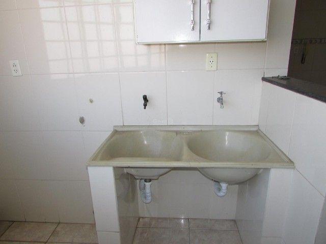 Apartamento para aluguel, 3 quartos, 1 vaga, HALIM SOUKI - Divinópolis/MG - Foto 7