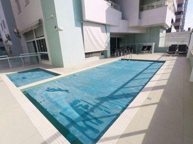 Locação | Apartamento com 96 m², 3 dormitório(s), 2 vaga(s). Zona 01, Maringá - Foto 2