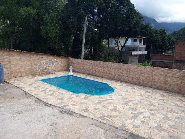 Casa em Caneca Fina Guapimirim temporada e Férias - Foto 9