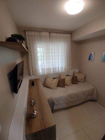 LP/ Mude-se ano que vem - Jardim das Cerejeiras - 2 e 3 quartos no Parque Dez - Foto 6