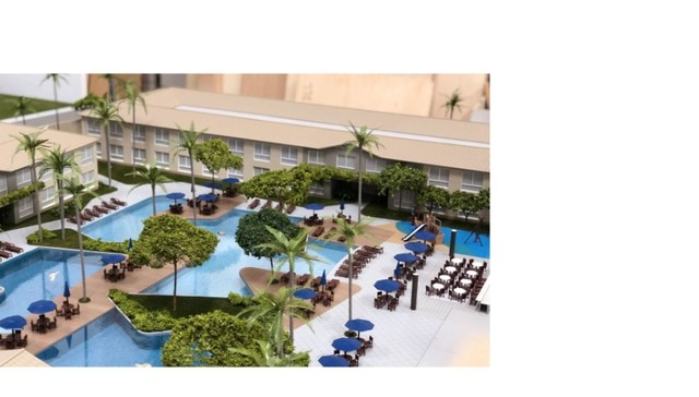 Ondas Resort - reserva cotas /vendo   - Foto 3