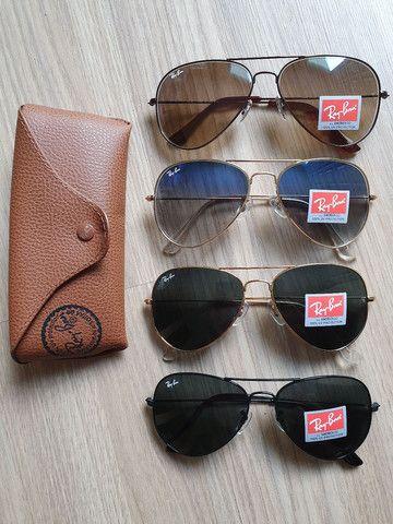 Óculos de sol Ray-ban  - Foto 6