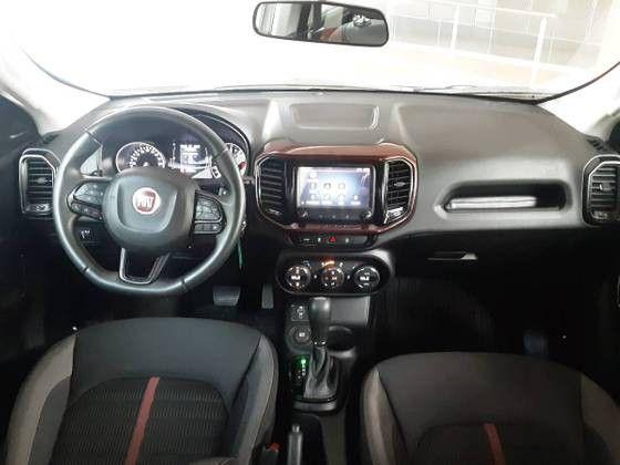 FIAT TORO 2020/2020 1.8 16V EVO FLEX FREEDOM AT6 - Foto 3