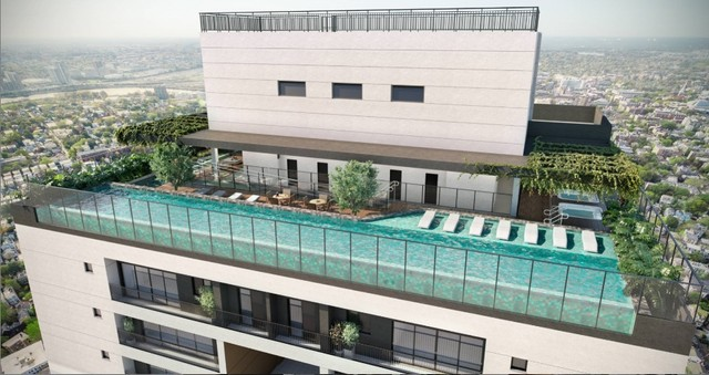 Apartamento à venda com 2 dormitórios em Setor oeste, Goiânia cod:60209238 - Foto 11