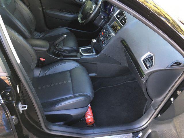 C4 1.6 turbo exclusive completo top  - Foto 12