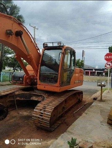 Escavadeira Doosan DX 225 LCA 2013 - Foto 3