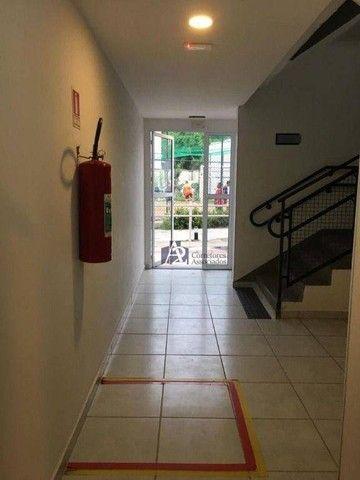 AP0956 - Excelente Apartamento com 3 quartos, no Cond. Completo Jacarepaguá II; Taquara/JP - Foto 13