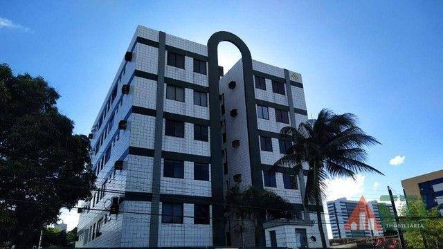 Apartamento à venda, 66 m² por R$ 245.000,00 - Campo Grande - Recife/PE