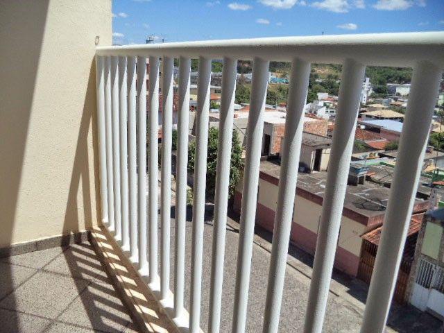 Apartamento para aluguel, 3 quartos, 2 vagas, SAO JUDAS TADEU - Divinópolis/MG - Foto 7