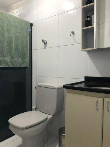 Apartamento com 2 dormitórios à venda, 67 m² por R$ 230.000 - Bessa - João Pessoa/PB - Foto 4