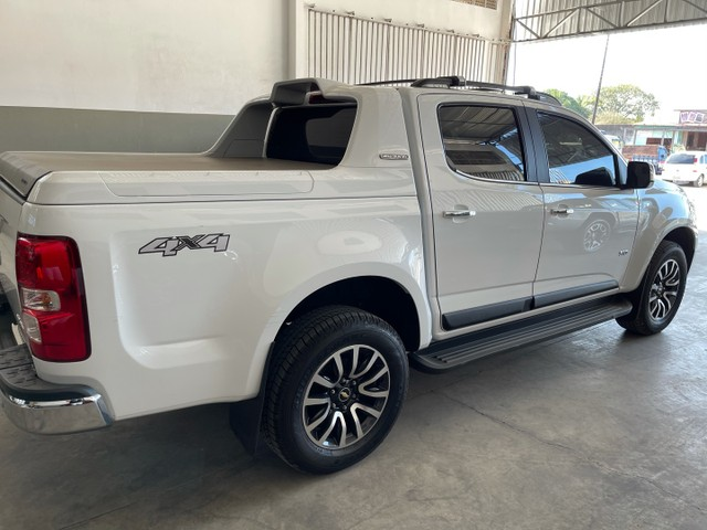S10 High Country 2019 - Foto 6