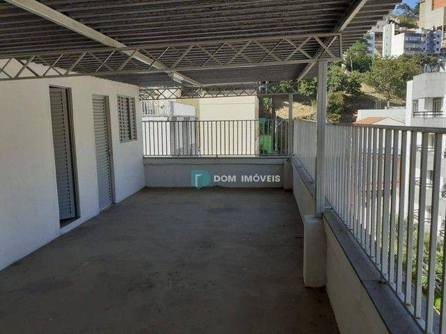 Apartamento 3 quartos, 1 vaga de garagem - Granbery - Juiz de Fora - Foto 9