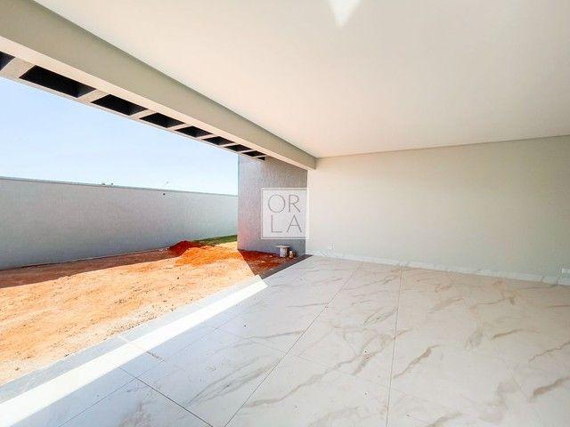 Goiânia - Casa de Condomínio - Residencial Goiânia Golfe Clube - Foto 11