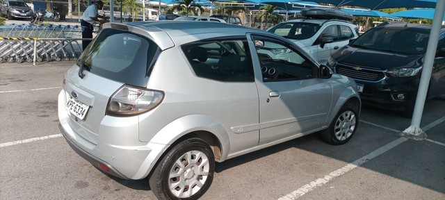 Ford Ka 2013  - Foto 3