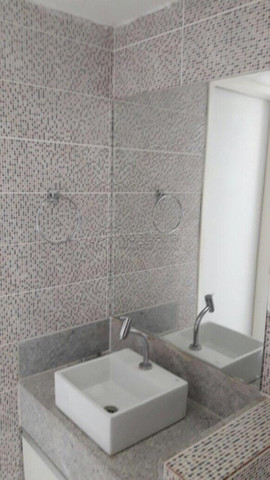 AR / Belíssima casa mobiliada em Serrambi, em condomínio fechado - Foto 16