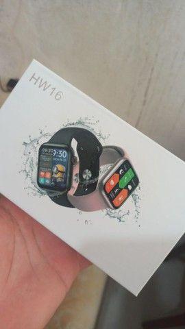 Smartwatch HW16 - Foto 2