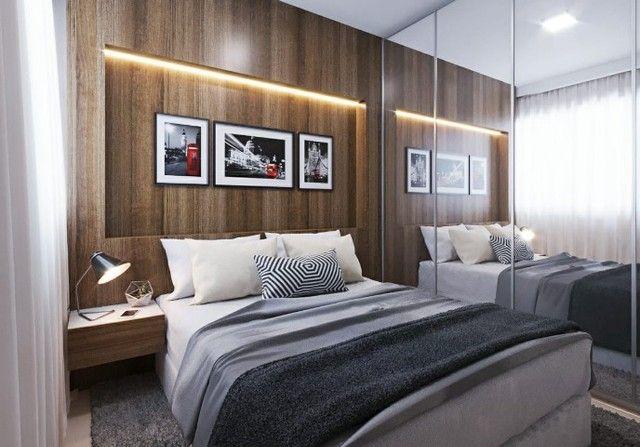 [LA} Mosaico Planalto 51m² 2Qtos sendo 1 suite com Elevador