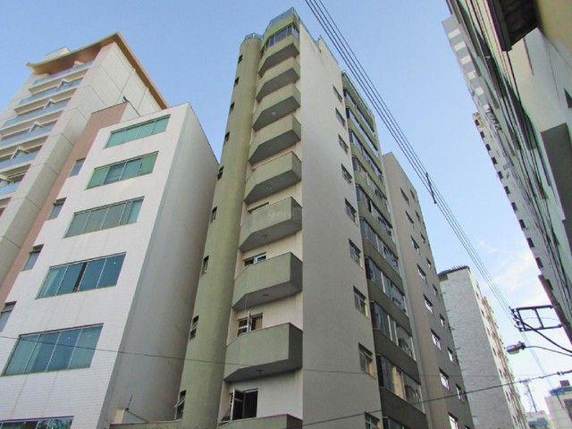 Apartamento para aluguel, 3 quartos, 1 vaga, CENTRO - Divinópolis/MG - Foto 17