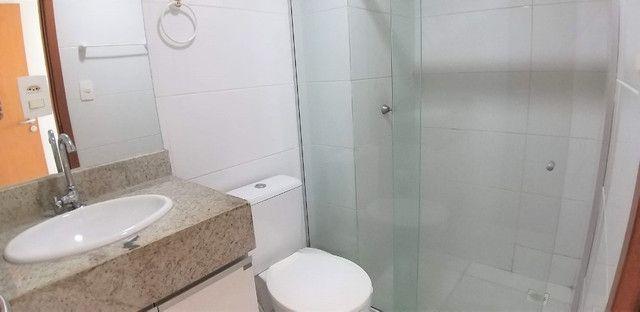 (AP0921) Apartamento beira mar, com 34m², 1 suíte, varanda vista mar - Tambaú - Foto 6